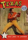 Cover for Texas (Serieforlaget / Se-Bladene / Stabenfeldt, 1953 series) #11/1955