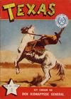 Cover for Texas (Serieforlaget / Se-Bladene / Stabenfeldt, 1953 series) #20/1955