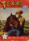 Cover for Texas (Serieforlaget / Se-Bladene / Stabenfeldt, 1953 series) #19/1955
