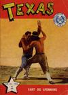 Cover for Texas (Serieforlaget / Se-Bladene / Stabenfeldt, 1953 series) #22/1955