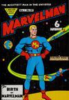 Cover for Marvelman (L. Miller & Son, 1954 series) #65