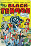 Cover for Black Terror Comics (Better Publications of Canada, 1948 series) #25