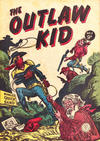 Cover for The Outlaw Kid (Horwitz, 1950 ? series) #2