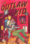 Cover for The Outlaw Kid (Horwitz, 1950 ? series) #6