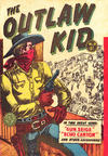 Cover for The Outlaw Kid (Horwitz, 1950 ? series) #9