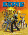 Cover for Eerie Archives (Dark Horse, 2009 series) #17