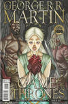 Cover for George R. R. Martin's A Game of Thrones (Dynamite Entertainment, 2011 series) #15