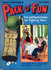 Cover for Pack O' Fun (Magna Publications, 1942 series) #v1#2