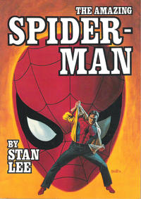 Cover Thumbnail for The Amazing Spider-Man (Simon and Schuster, 1979 series)