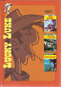 Cover Thumbnail for Lucky Luke (Egmont Polska, 2009 series) #[1]