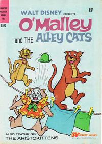 Cover Thumbnail for Walt Disney's Giant Comics (W. G. Publications; Wogan Publications, 1951 series) #572
