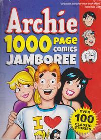 Cover Thumbnail for Archie 1000 Page Comics Jamboree (Archie, 2013 series)