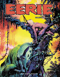 Cover Thumbnail for Eerie Archives (Dark Horse, 2009 series) #16