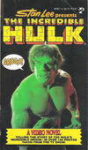 Cover for The Incredible Hulk (Pocket Books, 1979 series) #82827-4