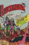 Cover for Blackhawk (K. G. Murray, 1959 series) #27