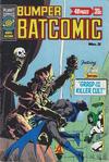 Cover for Bumper Batcomic (K. G. Murray, 1976 series) #2