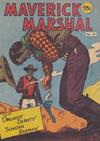 Cover for Maverick Marshal (Yaffa / Page, 1970 series) #31