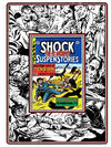 Cover for EC Archives: Shock SuspenStories (Gemstone, 2006 series) #2 [Signed and Numbered Limited Edition]