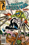 Cover Thumbnail for The Amazing Spider-Man (1963 series) #299 [Newsstand]