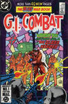 Cover for G.I. Combat (DC, 1957 series) #277 [Direct]