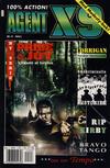 Cover for Agent X9 (Hjemmet / Egmont, 1998 series) #3/2001