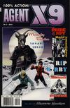 Cover for Agent X9 (Hjemmet / Egmont, 1998 series) #5/2001