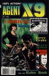 Cover for Agent X9 (Hjemmet / Egmont, 1998 series) #6/2001