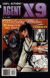 Cover for Agent X9 (Hjemmet / Egmont, 1998 series) #10/2001