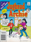 Cover for Jughead with Archie Digest (Archie, 1974 series) #92 [Canadian Price Variant]