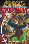 Cover for Colección Extra Superhéroes (Panini España, 2011 series) #42 - La Telaraña de Spiderman: Integral