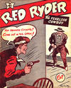 Cover for Red Ryder (Southdown Press, 1944 ? series) #41