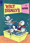 Cover for Walt Disney's Comics (W. G. Publications; Wogan Publications, 1946 series) #261