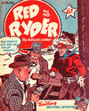 Cover for Red Ryder (Southdown Press, 1944 ? series) #48