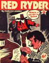 Cover for Red Ryder (Southdown Press, 1944 ? series) #43