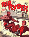 Cover for Red Ryder (Southdown Press, 1944 ? series) #39