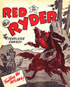 Cover for Red Ryder (Southdown Press, 1944 ? series) #38