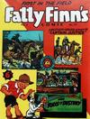 Cover for Fatty Finn's Comic (Syd Nicholls, 1945 series) #10
