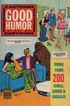 Cover for Good Humor (Charlton, 1961 series) #67