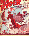 Cover for Red Ryder (Southdown Press, 1944 ? series) #49