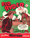 Cover for Red Ryder (Southdown Press, 1944 ? series) #66