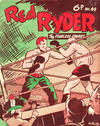 Cover for Red Ryder (Southdown Press, 1944 ? series) #69