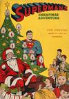 Cover Thumbnail for Superman's Christmas Adventure (1944 series)  [Snellenburgs Market, Philadephia]