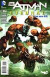 Cover for Batman Eternal (DC, 2014 series) #29