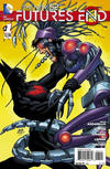 Cover for The New 52: Futures End (DC, 2014 series) #1 [John Romita Jr. Cover]