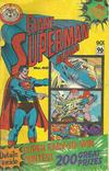 Cover for Giant Superman Album (K. G. Murray, 1963 ? series) #40
