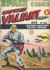 Cover for Space Comics (Arnold Book Company, 1953 series) #57