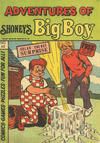 Cover for Adventures of Big Boy (Paragon Products, 1976 series) #65