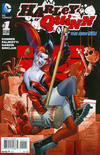 Cover Thumbnail for Harley Quinn (2014 series) #1 [Fifth Printing]