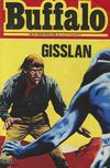 Cover for Buffalo Bill / Buffalo [delas] (Semic, 1965 series) #5/1970