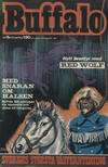 Cover for Buffalo Bill / Buffalo [delas] (Semic, 1965 series) #9/1973